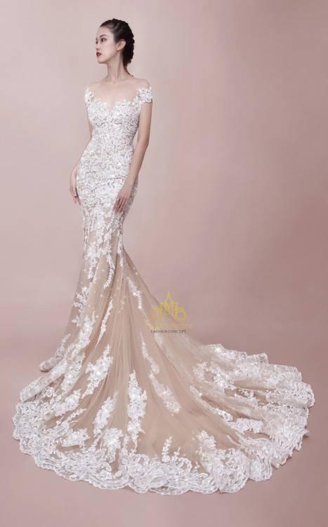 Meera Wedding Dress
