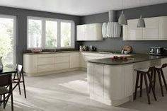 grey and black kitchen ideas