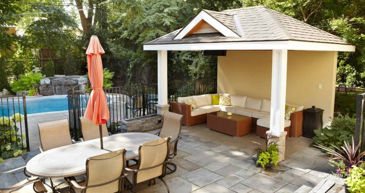 With patio season around the corner, now is the perfect time to get your  backyard, deck or balcony in top shape for a summer under the sun and stars