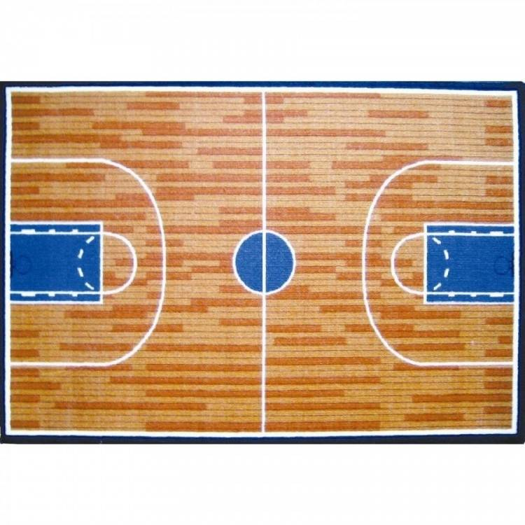 sports themed area rugs