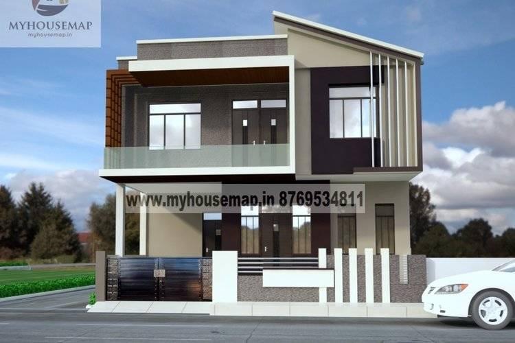 Designs Of House Maps معرض الصور