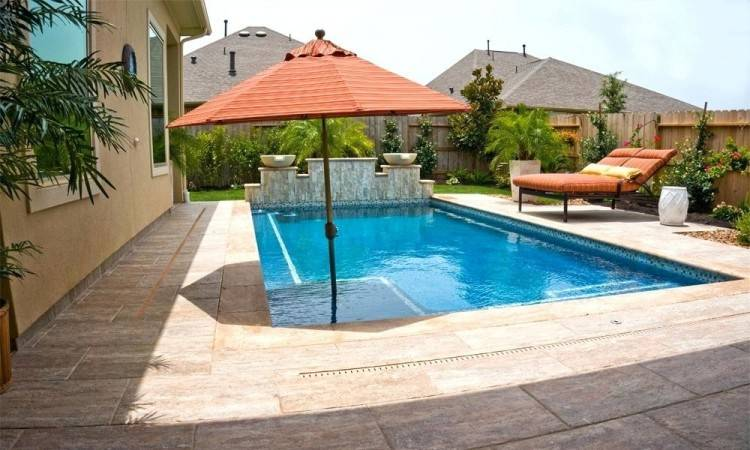Lagoon Pool Designs | lagoon choosing the right interior pool finish can  make the pool