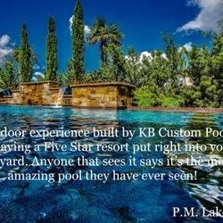 klein custom pools klein custom pools reviews