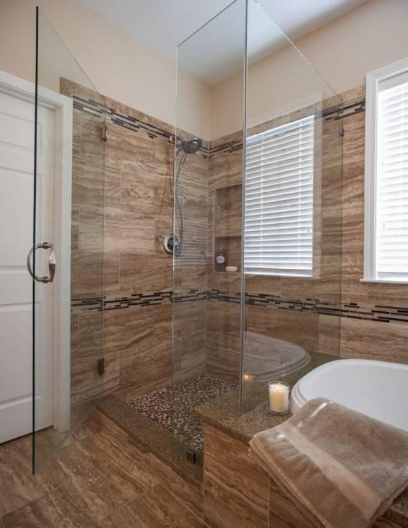 Bathroom decor beige walls Images Gallery