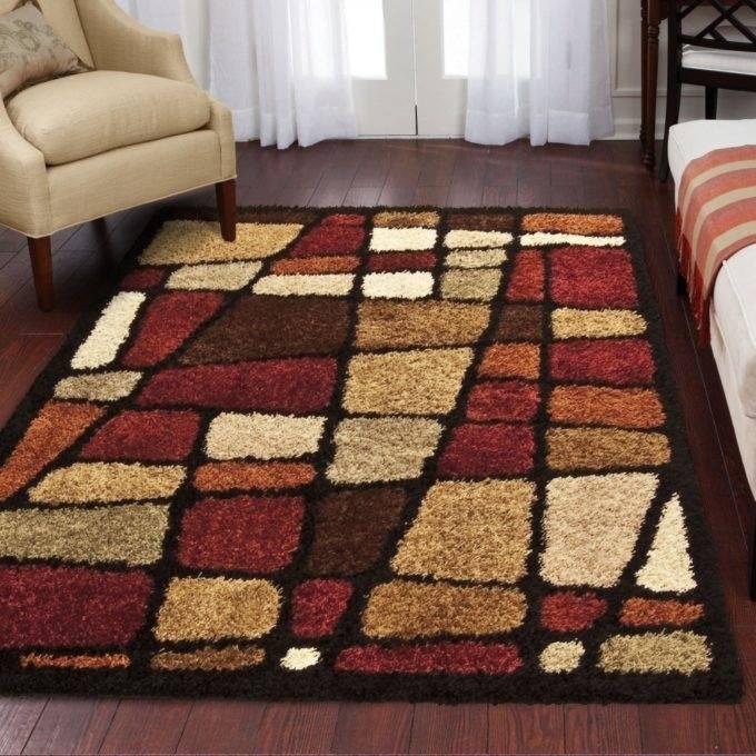 9x12 frame walmart area rugs